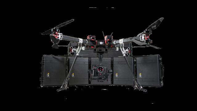 Alexa M Drone