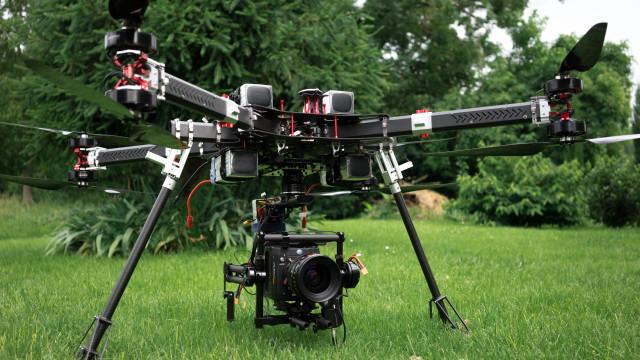 acheter drone télécommandé
